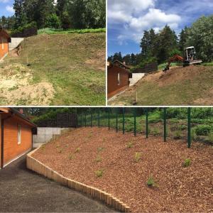 Dārzu projektēšana